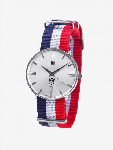 LIP men's watch - Présidence de la République