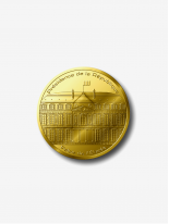 Medaille de collection - Palais de l'Elysee x Monnaie de Paris