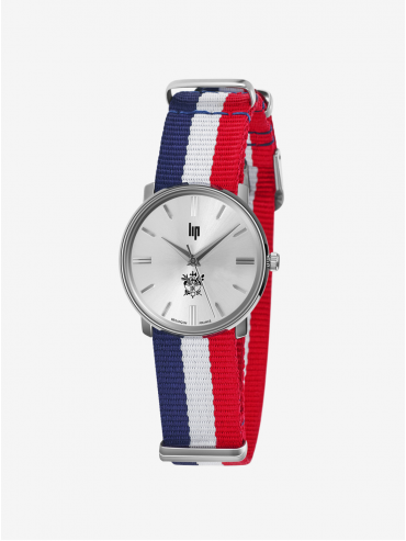 LIP women's watch - Présidence de la République