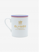 Mug Presidence de la Republique x Pillivuyt