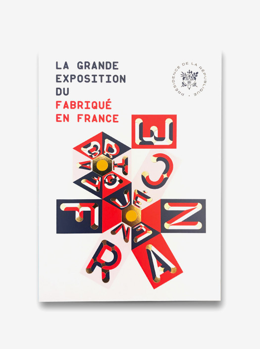 "Book ""Elysée - The Palace of the French"" edition 2019"