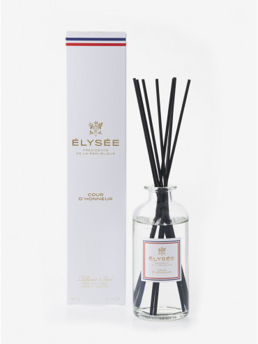 Reed Diffuser - Courtyard 150g