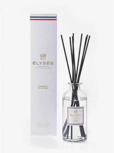 Reed Diffuser - Winter Garden 150g