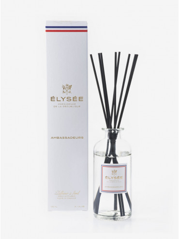 Reed Diffuser - Ambassador Lounge 150ml