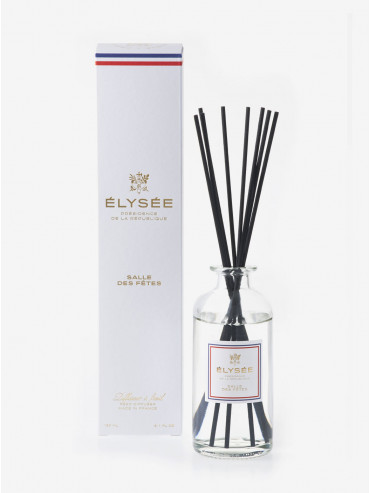 Reed Diffuser - Reception Room 150g