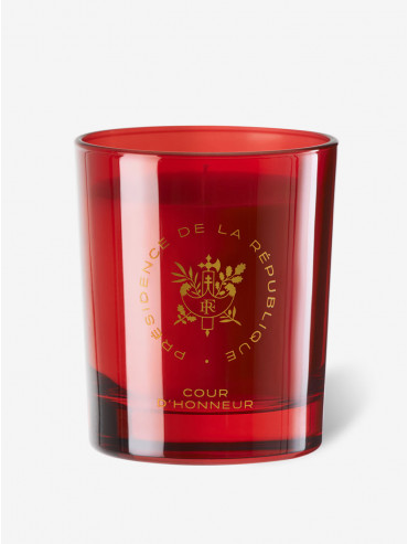 Scented Candle -  Courtyard 230g