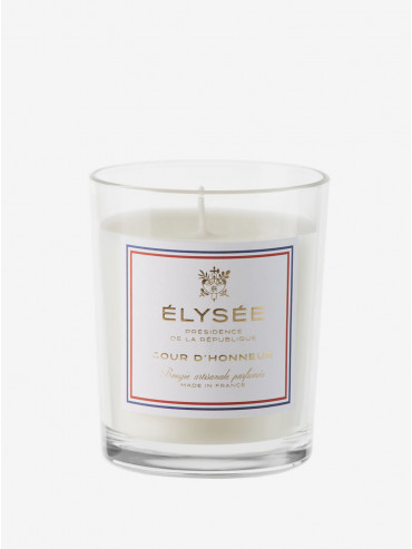 Scented Candle - Courtyard 180g