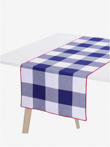 Table Runner - Le Jacquard Français X Élysée