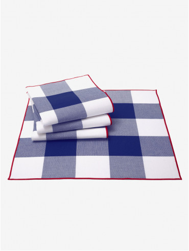 Duo of Table Napkin - Le Jacquard Français X Élysée