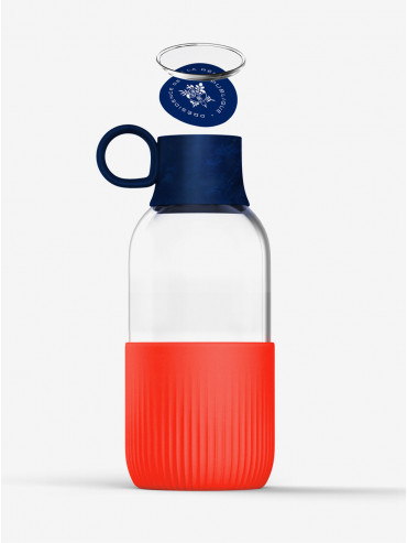 Reusable Bottle Gobilab x Elysee